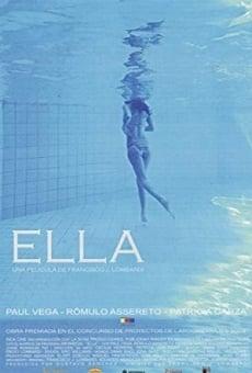 Ver película Ella