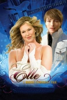 Ver película Elle: La nueva cenicienta