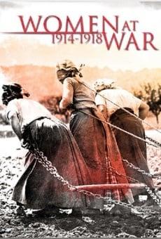 Elles étaient en guerre (1914 - 1918) online
