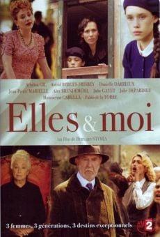 Ver película Elles i jo