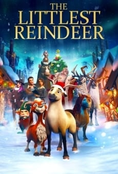 Elliot the Littlest Reindeer en ligne gratuit