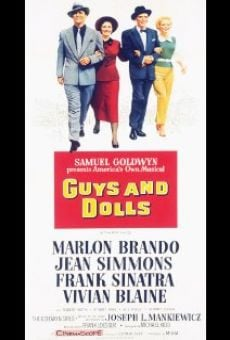 Guys and Dolls on-line gratuito