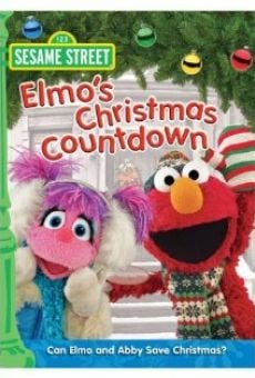 Elmo's Christmas Countdown on-line gratuito