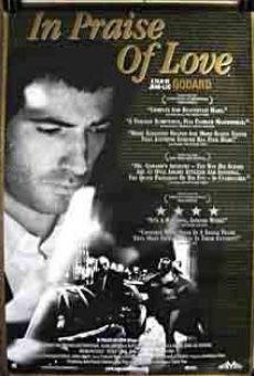 Ver película Elogio del amor