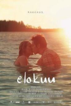 Ver película Elokuu