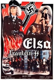 Ver película Elsa Fraulein SS