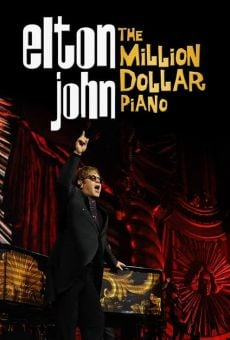 Elton John: The Million Dollar Piano online free