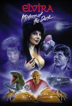 Elvira, Mistress of the Dark on-line gratuito