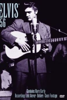 Ver película Elvis '56