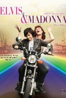 Ver película Elvis & Madona