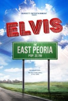 Elvis in East Peoria gratis