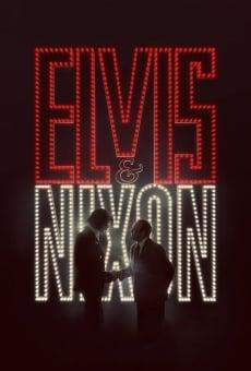Ver película Elvis & Nixon