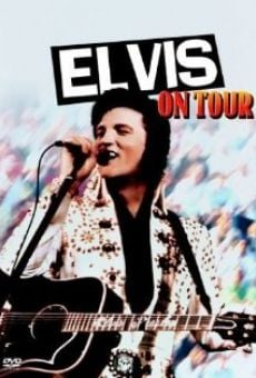Ver película Elvis on Tour