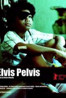 Ver película Elvis Pelvis