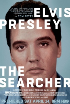Elvis Presley: The Searcher Online Free