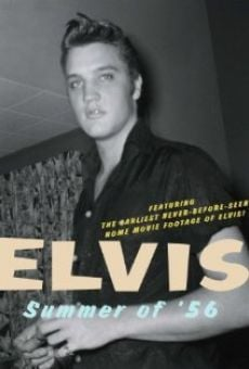 Película: Elvis: Summer of '56