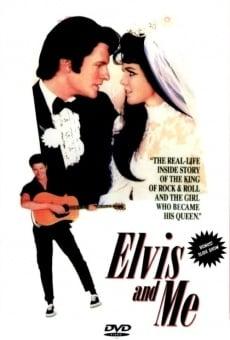 Ver película Elvis y yo