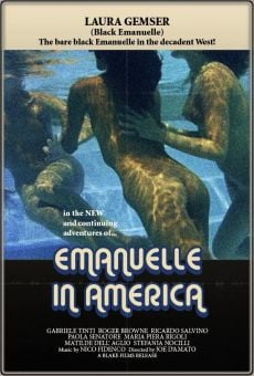 Emanuelle in America on-line gratuito