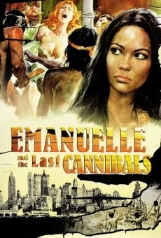Emanuelle y los últimos caníbales online gratis