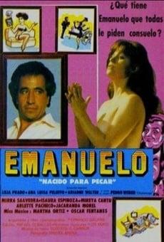 Ver película Emanuelo