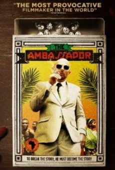 Ver película Embajador en Oriente Medio