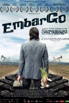Ver película Embargo