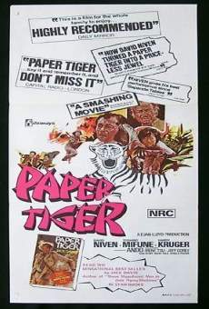 Paper Tiger gratis