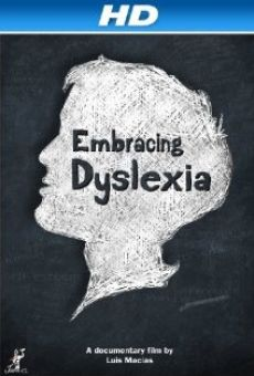 Embracing Dyslexia online