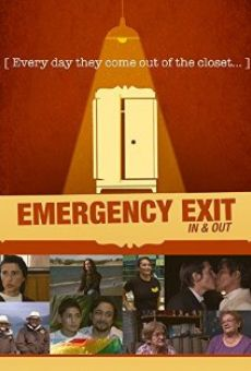 Emergency Exit: Young Italians Abroad online streaming