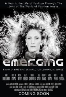 Ver película Emerging