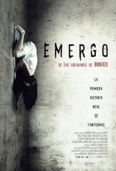 Ver película Emergo