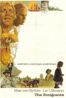 Ver película Emigrantes
