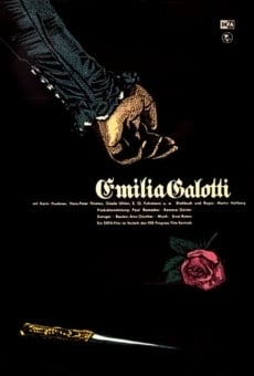 Ver película Emilia Galotti