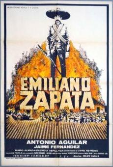 Ver película Emiliano Zapata