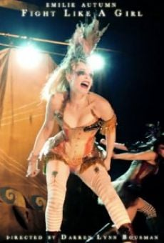 Ver película Emilie Autumn: Fight Like a Girl