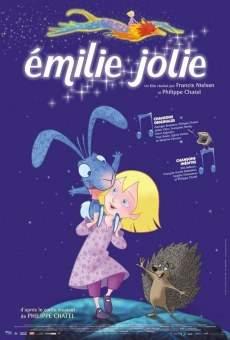 Ver película Emilie Jolie
