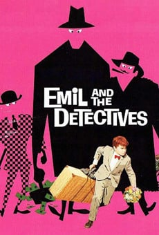Emil and the Detectives gratis