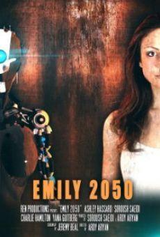 Watch Emily 2050 online stream