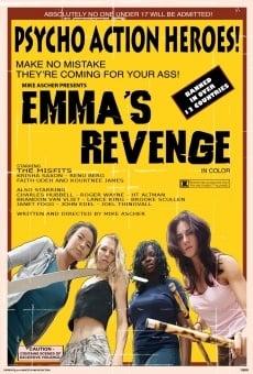 Ver película Emma's Revenge