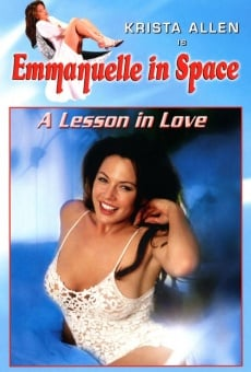 Emmanuelle 3: A Lesson in Love online streaming