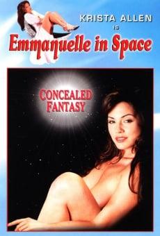 Emmanuelle 4: Concealed Fantasy on-line gratuito