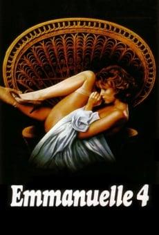 Ver película Emmanuelle 4