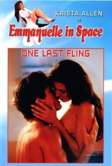 Emmanuelle 6: One Final Fling online