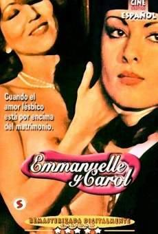 Emmanuelle y Carol en ligne gratuit