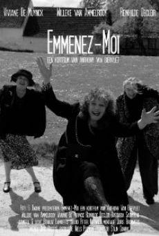 Watch Emmenez-Moi online stream