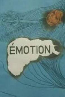 Emotion 1966 Online Película Completa En Español Castellano Fulltv