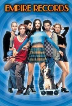 Empire Records en ligne gratuit