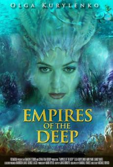 Empires of the Deep on-line gratuito