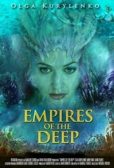 Ver película Empires of the Deep