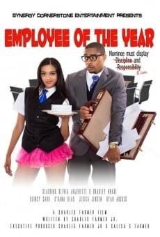 Employee of the Year gratis